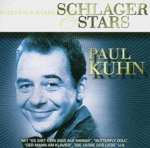 Schlager und Stars, Paul Kuhn