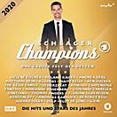 Schlagerchampions 2020 - Das große Fest der Besten (2 CDs), Various