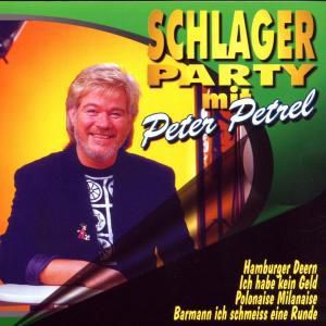 Schlagerparty Mit, Peter Petrel