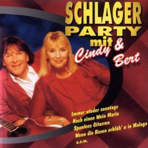 Schlagerparty Mit Cindy & Bert, Cindy & Bert