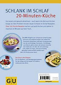 Schlank im Schlaf - 20-Minuten-Küche - Produktdetailbild 2