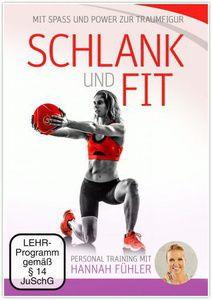 Schlank und Fit, Hannah Fühler