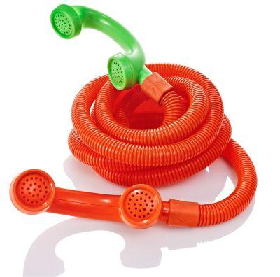 Schlauchtelefon
