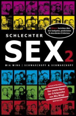 Schlechter Sex 2, Mia Ming