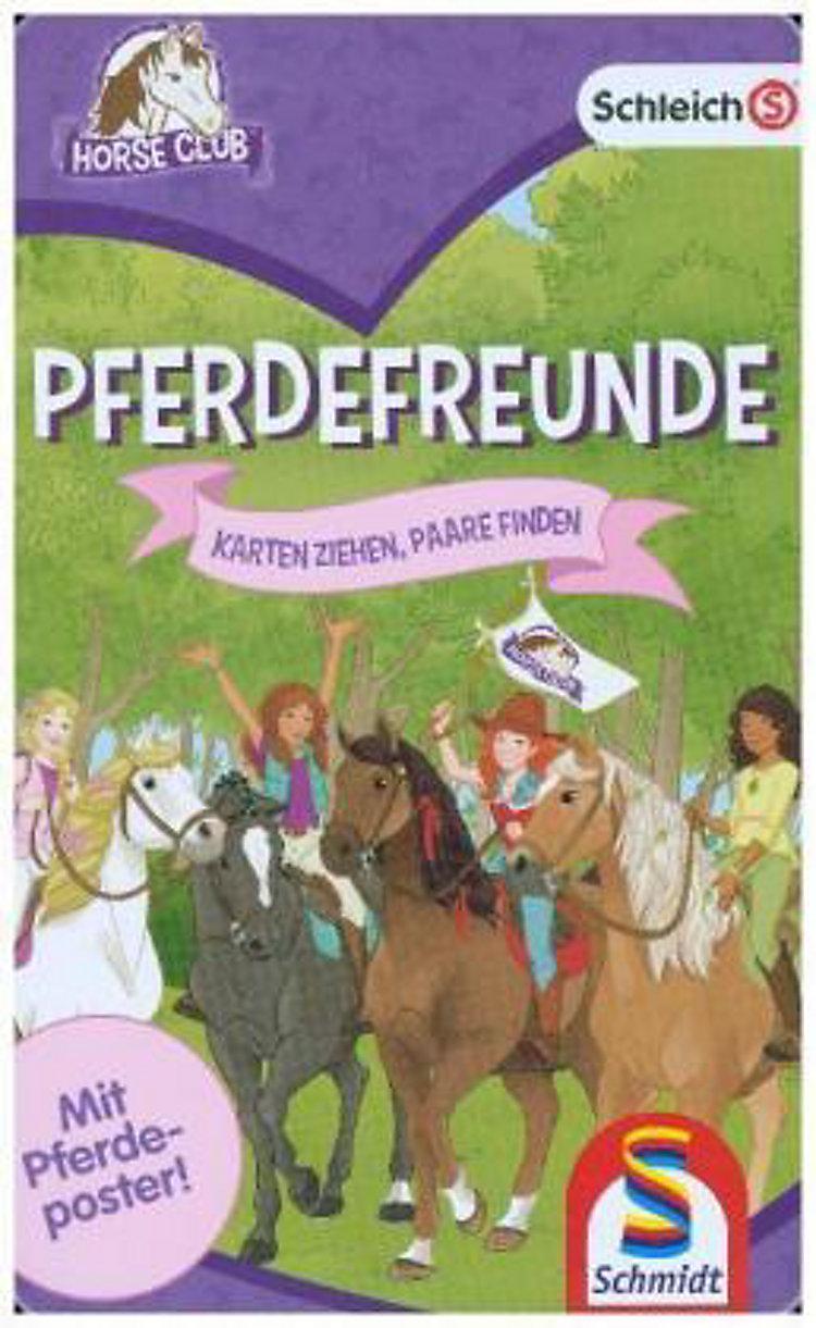 Ausmalbilder Pferde Horse Club - Ausmalbilder Schleich Pferde
