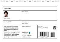 Schleiliebe (Tischkalender 2019 DIN A5 quer) - Produktdetailbild 13
