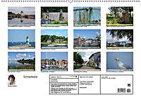 Schleiliebe (Wandkalender 2019 DIN A2 quer) - Produktdetailbild 13