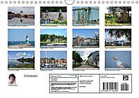 Schleiliebe (Wandkalender 2019 DIN A4 quer) - Produktdetailbild 12
