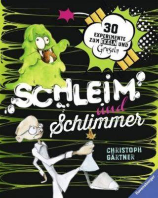 Schleim und Schlimmer, Christoph Gärtner
