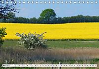 Schleswig-Holstein Moin Moin (Tischkalender 2019 DIN A5 quer) - Produktdetailbild 3