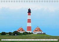 Schleswig-Holstein Moin Moin (Tischkalender 2019 DIN A5 quer) - Produktdetailbild 9