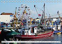 Schleswig-Holstein Moin Moin (Tischkalender 2019 DIN A5 quer) - Produktdetailbild 11