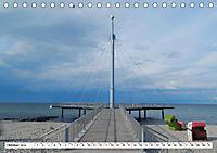 Schleswig-Holstein Moin Moin (Tischkalender 2019 DIN A5 quer) - Produktdetailbild 10