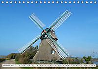 Schleswig-Holstein Moin Moin (Tischkalender 2019 DIN A5 quer) - Produktdetailbild 12