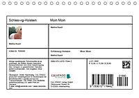 Schleswig-Holstein Moin Moin (Tischkalender 2019 DIN A5 quer) - Produktdetailbild 13
