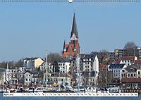Schleswig-Holstein Moin Moin (Wandkalender 2019 DIN A2 quer) - Produktdetailbild 4