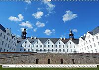 Schleswig-Holstein Moin Moin (Wandkalender 2019 DIN A2 quer) - Produktdetailbild 6
