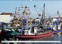 Schleswig-Holstein Moin Moin (Wandkalender 2019 DIN A2 quer) - Produktdetailbild 11