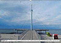 Schleswig-Holstein Moin Moin (Wandkalender 2019 DIN A2 quer) - Produktdetailbild 10
