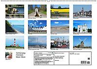 Schleswig-Holstein Moin Moin (Wandkalender 2019 DIN A2 quer) - Produktdetailbild 13