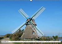 Schleswig-Holstein Moin Moin (Wandkalender 2019 DIN A2 quer) - Produktdetailbild 12