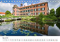 Schleswig-Holstein Sehenswürdigkeiten (Tischkalender 2019 DIN A5 quer) - Produktdetailbild 5