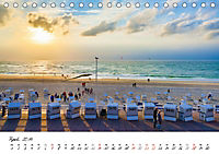 Schleswig-Holstein Sehenswürdigkeiten (Tischkalender 2019 DIN A5 quer) - Produktdetailbild 4