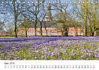 Schleswig-Holstein Sehenswürdigkeiten (Tischkalender 2019 DIN A5 quer) - Produktdetailbild 3
