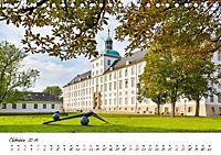 Schleswig-Holstein Sehenswürdigkeiten (Tischkalender 2019 DIN A5 quer) - Produktdetailbild 10