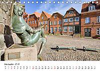 Schleswig-Holstein Sehenswürdigkeiten (Tischkalender 2019 DIN A5 quer) - Produktdetailbild 11