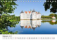 Schleswig-Holstein Sehenswürdigkeiten (Tischkalender 2019 DIN A5 quer) - Produktdetailbild 9