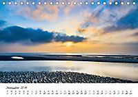 Schleswig-Holstein Sehenswürdigkeiten (Tischkalender 2019 DIN A5 quer) - Produktdetailbild 12
