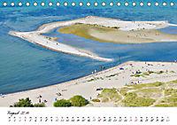 Schleswig-Holstein Sehenswürdigkeiten (Tischkalender 2019 DIN A5 quer) - Produktdetailbild 8