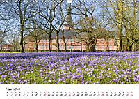 Schleswig-Holstein Sehenswürdigkeiten (Wandkalender 2019 DIN A3 quer) - Produktdetailbild 3