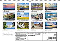 Schleswig-Holstein Sehenswürdigkeiten (Wandkalender 2019 DIN A3 quer) - Produktdetailbild 13