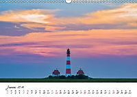 Schleswig-Holstein Sehenswürdigkeiten (Wandkalender 2019 DIN A3 quer) - Produktdetailbild 1