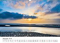 Schleswig-Holstein Sehenswürdigkeiten (Wandkalender 2019 DIN A3 quer) - Produktdetailbild 12