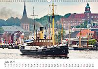 Schleswig-Holstein Sehenswürdigkeiten (Wandkalender 2019 DIN A3 quer) - Produktdetailbild 7