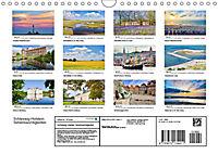 Schleswig-Holstein Sehenswürdigkeiten (Wandkalender 2019 DIN A4 quer) - Produktdetailbild 13