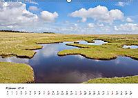 Schleswig-Holstein Sehenswürdigkeiten (Wandkalender 2019 DIN A2 quer) - Produktdetailbild 2