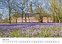 Schleswig-Holstein Sehenswürdigkeiten (Wandkalender 2019 DIN A2 quer) - Produktdetailbild 3