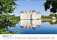 Schleswig-Holstein Sehenswürdigkeiten (Wandkalender 2019 DIN A2 quer) - Produktdetailbild 9
