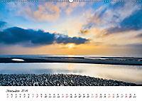 Schleswig-Holstein Sehenswürdigkeiten (Wandkalender 2019 DIN A2 quer) - Produktdetailbild 12
