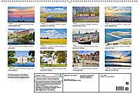 Schleswig-Holstein Sehenswürdigkeiten (Wandkalender 2019 DIN A2 quer) - Produktdetailbild 13