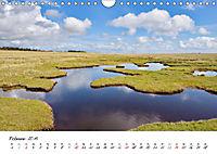 Schleswig-Holstein Sehenswürdigkeiten (Wandkalender 2019 DIN A4 quer) - Produktdetailbild 2