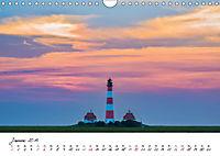 Schleswig-Holstein Sehenswürdigkeiten (Wandkalender 2019 DIN A4 quer) - Produktdetailbild 1