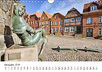 Schleswig-Holstein Sehenswürdigkeiten (Wandkalender 2019 DIN A4 quer) - Produktdetailbild 11