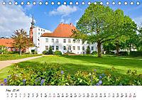 Schleswig-Holstein. Stadt - Land - Meer (Tischkalender 2019 DIN A5 quer) - Produktdetailbild 1
