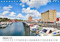 Schleswig-Holstein. Stadt - Land - Meer (Tischkalender 2019 DIN A5 quer) - Produktdetailbild 6