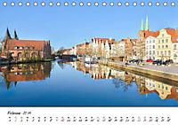Schleswig-Holstein. Stadt - Land - Meer (Tischkalender 2019 DIN A5 quer) - Produktdetailbild 10